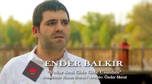 Ender Balkır'ın Klibi Yayında