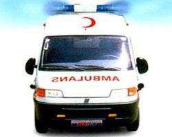 Amatör İçin Ambulans Talimatı