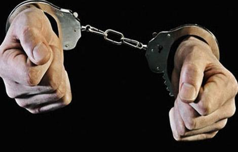 Polis 33 Şüpheliyi Yakaladı