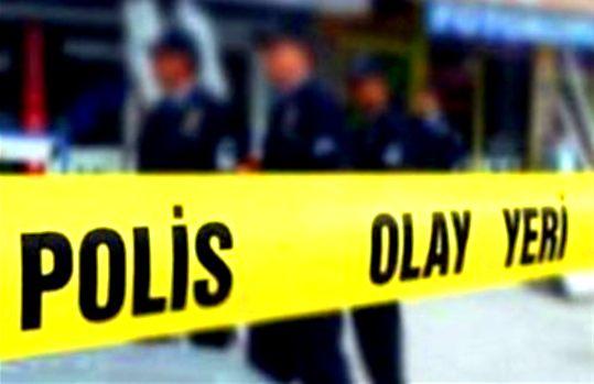 Taksi Durağında Silahlı Saldırı