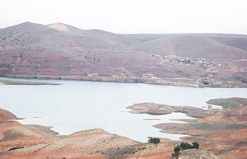 İşte Boztepe Gölü 1