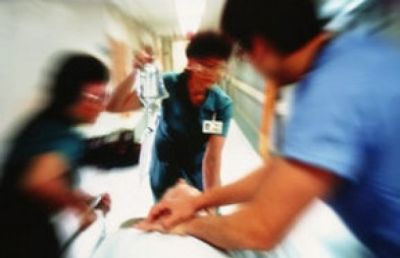 Kalp Krizi 20'li Yaşlara İndi