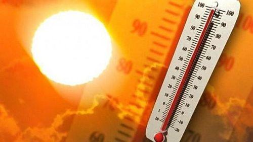 Türkiye'de Son 51 Yılın En Sıcak 9. İlkbaharı