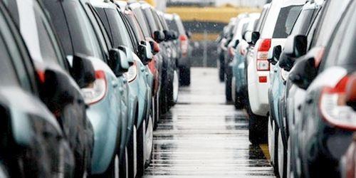 Trafiğe Kayıtlı Araç Sayısı 187 Bini Buldu