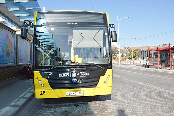 MOTAŞ'tan Tepki Yaratan Otobüs Zammına Savunma