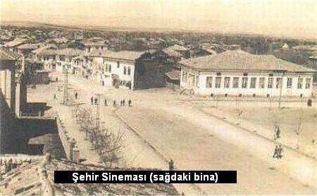 Malatya'da Sinema (IX)