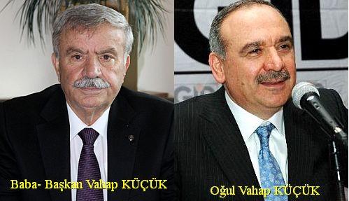 AKP Vahap'ları Karıştırdı! - Malatya Haber