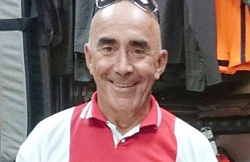 Emekli Emniyet Müdürü Kayıp