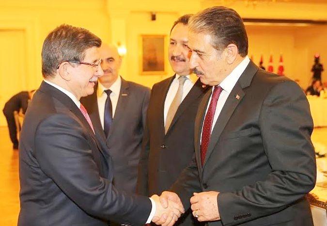 """Malatyalılar Sözünü Yerine Getirdi"""