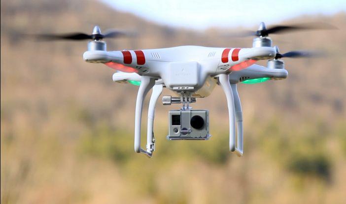 Valilikten 'Drone' Yasağı