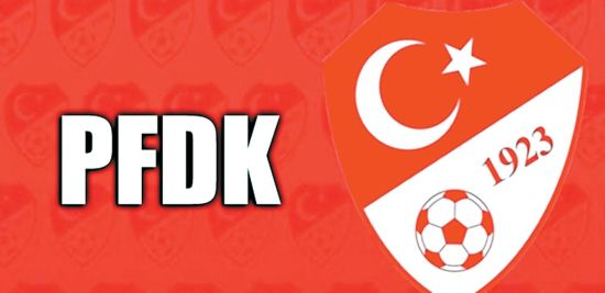 PFDK'dan Şanlıurfa'ya Ceza
