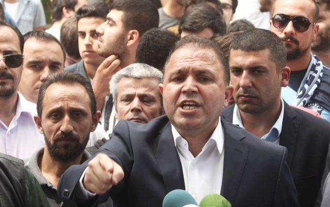 Adana Demirspor'dan Suç Duyurusu!..