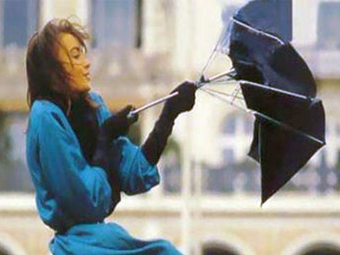 Yağış, Şiddetli Rüzgar ve Fırtına Uyarısı