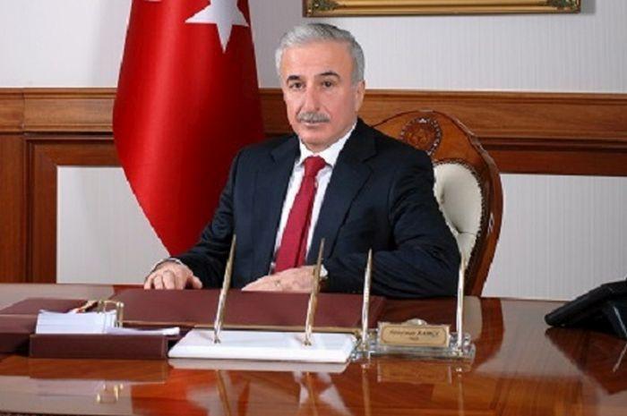 Vali Süleyman Kamçı