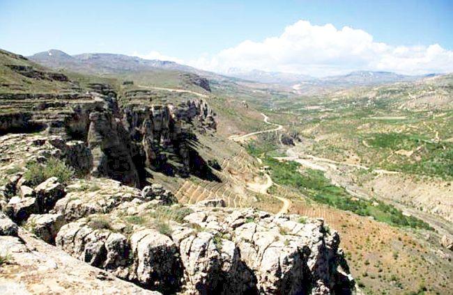 Levent Vadisi'ne 'Oyma Mağara' İhalesi