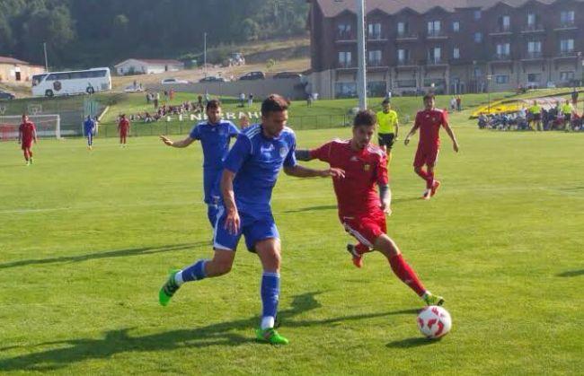 YMS İkinci Maçını Gaziantep B.B. İle Oynadı