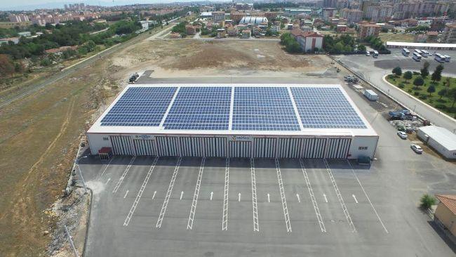 güneşenerji