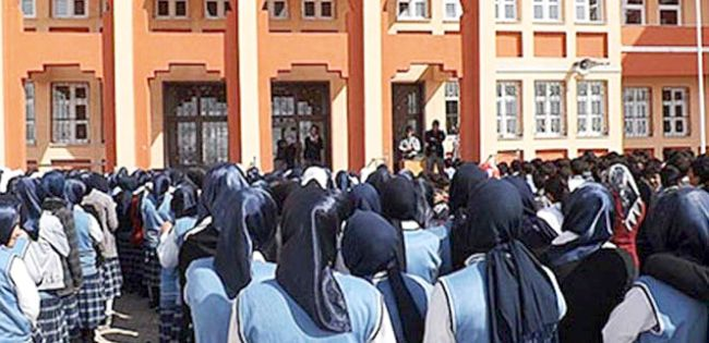 Arka Bahçede Unutulan Okullar: İMAM HATİPLER