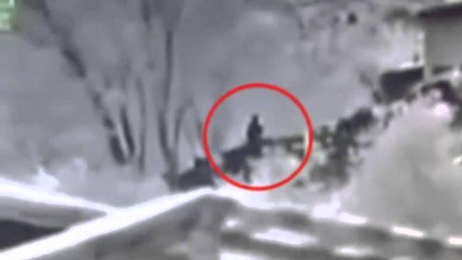 Malatya'dan Kalkan Uçaklar 6 Teröristi Vurdu