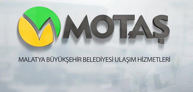 MOTAŞ'tan Reklam Alanı İhalesi