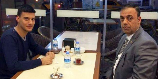 Oğlu 468 Gündür PKK'nın Elinde
