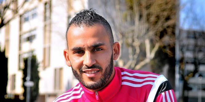 Boutaib Milli Takıma Çağrıldı