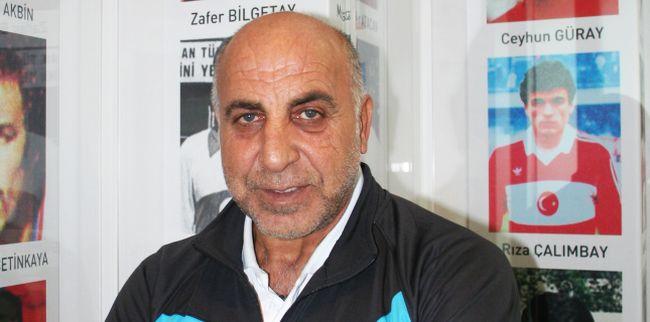 'Kova Yaşar' Malatyaspor Günlerini Anlattı