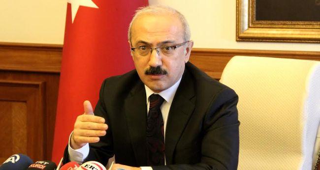 """""""Malatya Cazibe Merkezleri Programıyla Şahlanacak"""""""
