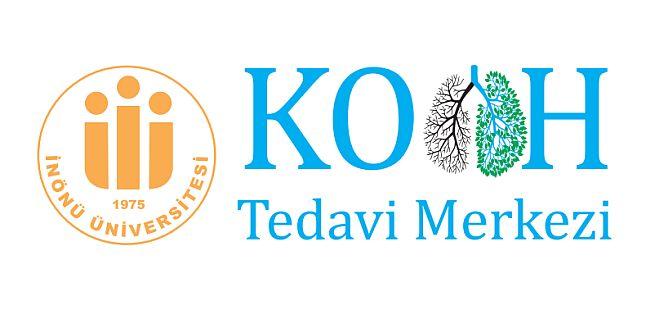 Türkiye'de İlk.. KOAH Tedavi Merkezi Açıldı