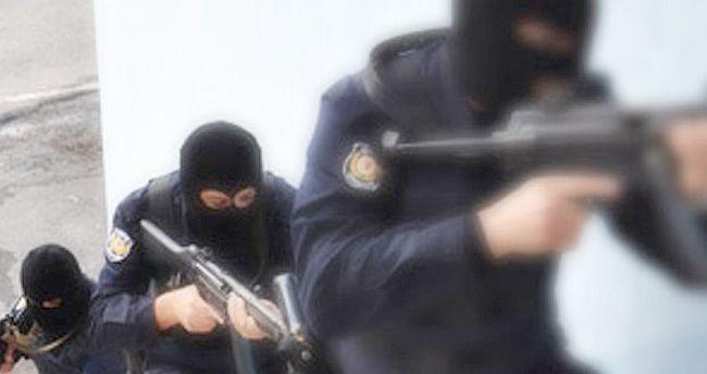 Malatya'da da PKK/KCK Operasyonu.. 11 Gözaltı