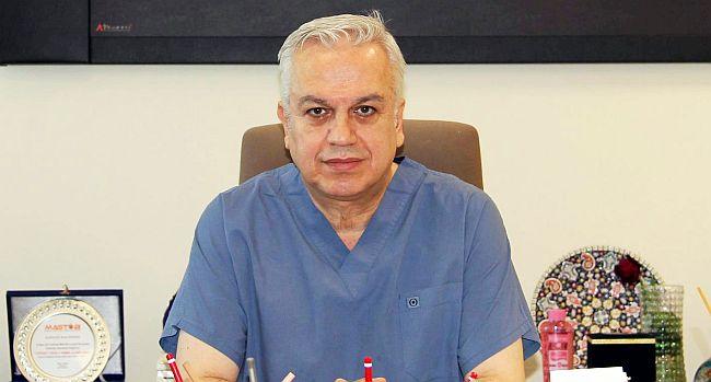 """""""En Zor Ameliyat Karaciğer Naklidir"""""""