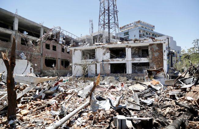 Afganistan'da Bombalı Saldırı.. Bilanço Ağır