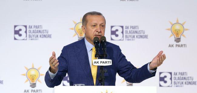 AKP Teşkilatları Yenilenecek
