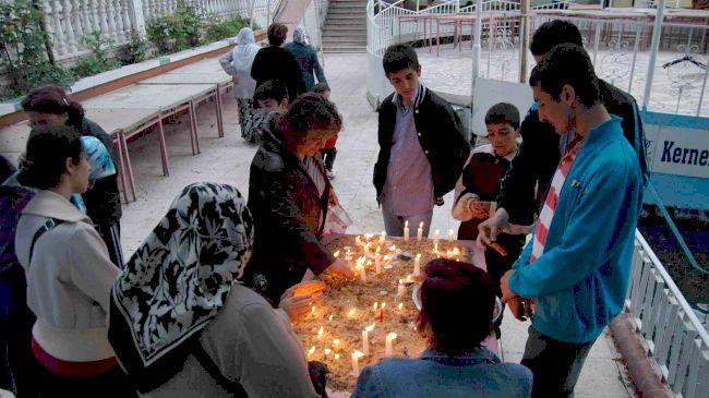 Malatya'da Hıdırellez Günü