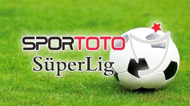 Süper Ligde 8'inci Haftanın Programı