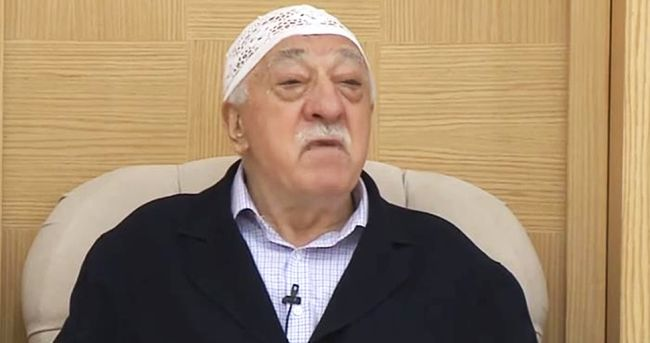 'FETÖ İhanete Anadolu'da Böyle Hazırlandı'