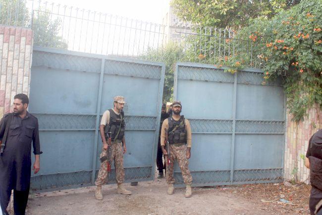 Pakistan'da Bombalı Saldırılar.. 81 Ölü