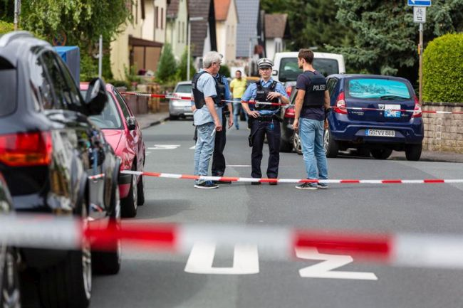 Almanya'da Müslümanlara Saldırılar Arttı
