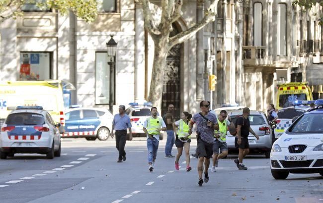 Barcelona Saldırısında 4 Gözaltı