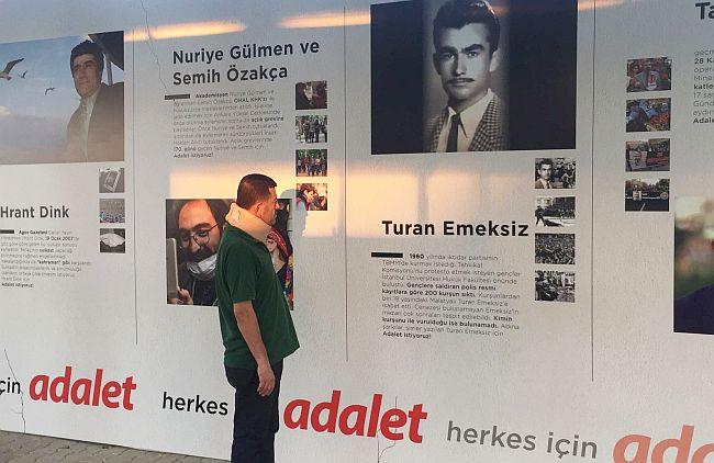 'Hafıza Sokağı'nın Malatyalıları