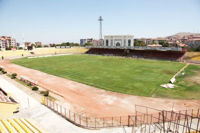 Antalya Maçı da İnönü Stadı'nda Oynanacak