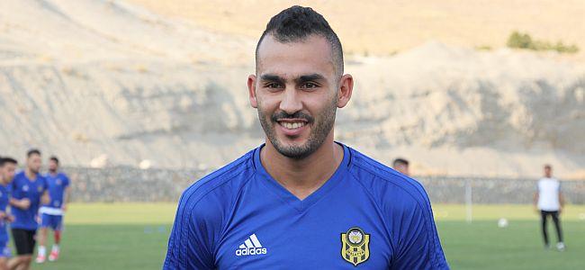 EYMS Boutaib'i Mısır Kulübüne Kaça Sattı?