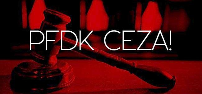 PFDK'dan HYMS'ye 'Oy Çokluğu' İle Ceza Çıktı