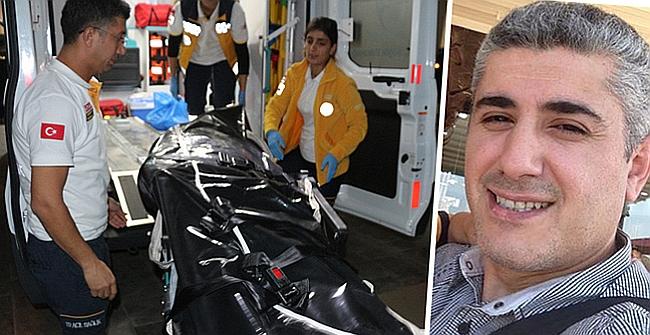İntihar Eden Doktor Malatya'da Toprağa Verildi