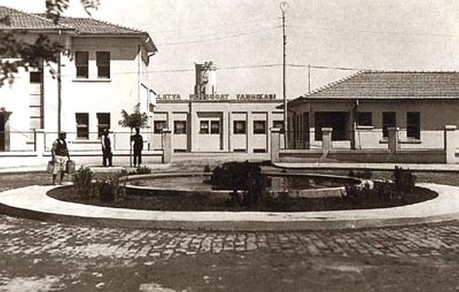 Malatya'da 1945- 1955 Yılları Arasında Yaşam (II)