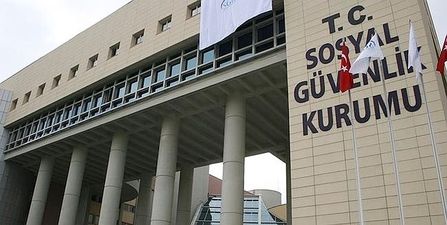 SGK, Yapılandırma Ayrıntılarını Açıkladı