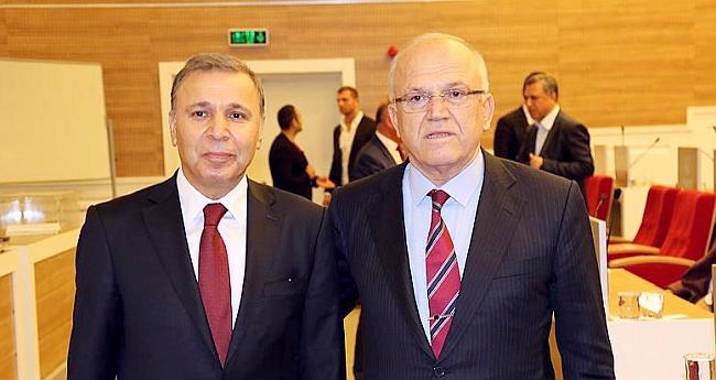 Ataşehir'e Malatyalı Başkan Vekili