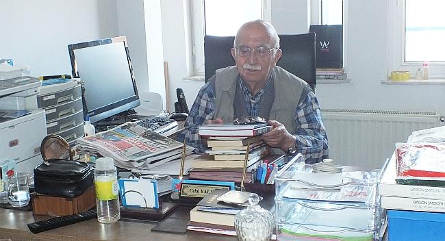 Malatya'nın Hafızası: Celâl Yalvaç