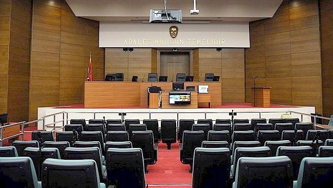 Hırsızlık KPSS Davasında Ceza Yağdı