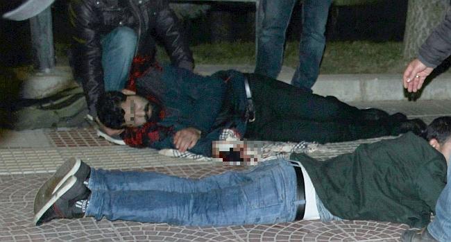 PKK/KCK Davasında 17 Sanığa Ceza Çıktı